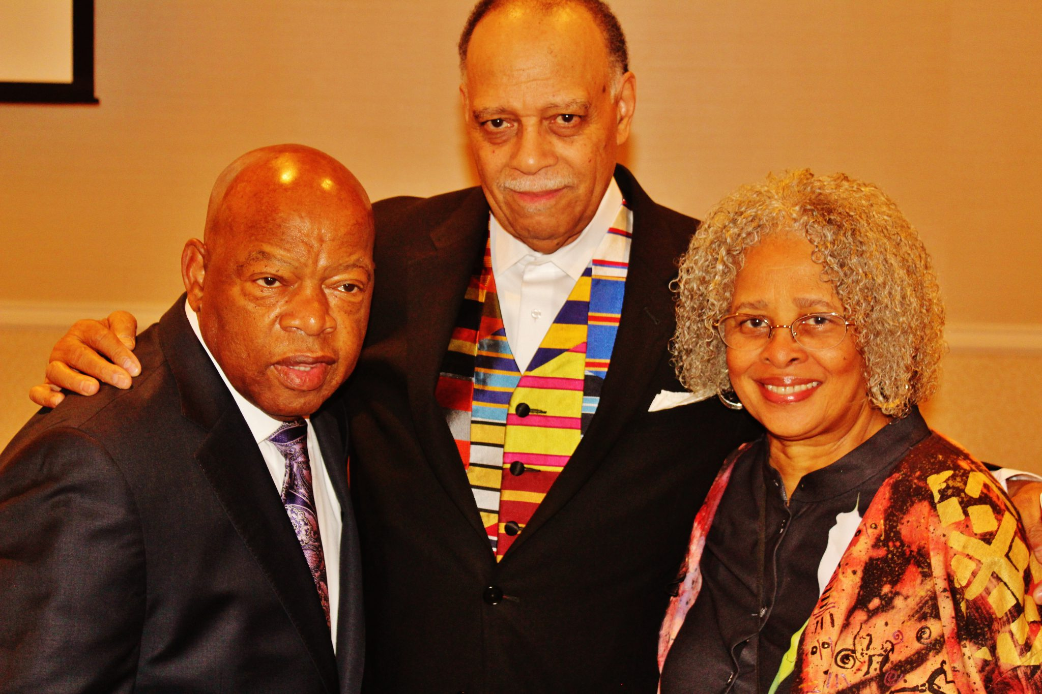 HURSTON WRIGHT LEGACY AWARDS