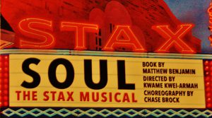 SOUL The STAX Musical